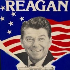 Annual Reagan Birthday Party