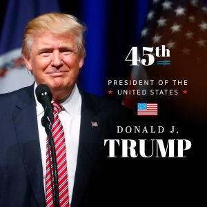 President Trump!
