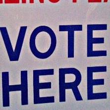 Polls Open 7a-8p